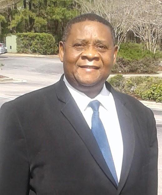 Maurice Mongkuo