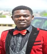 Elvis Akomoneh
