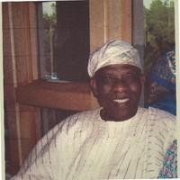 Prof Samuel A. Adebonojo