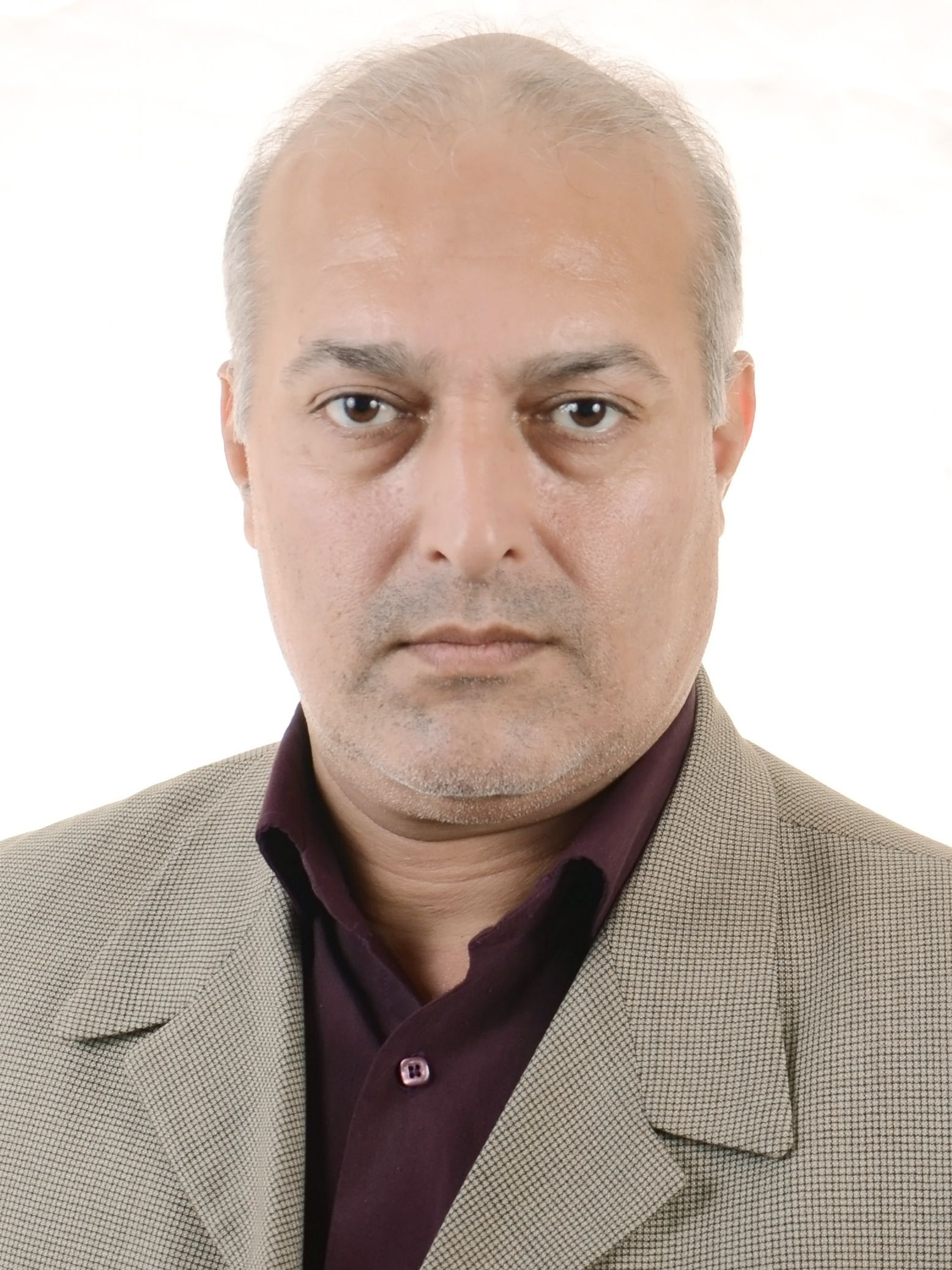 Prof. Dr. C.P Abdolrasoul Aleezaadeh