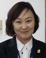 Dr. Azjargal Baatar