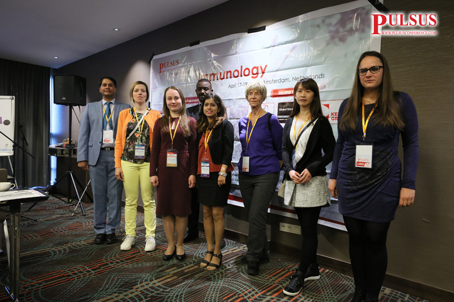 Immunology World 2018