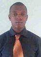 Emmanuel Asuquo Etim