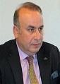 Ahmet E. Osmanlioglu