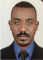 Omar Hashim Ahmed