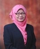 Norfidah Mohamad