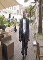 Mr. Sylvain Haba