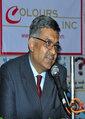 Dr.Dilip N Zaveri