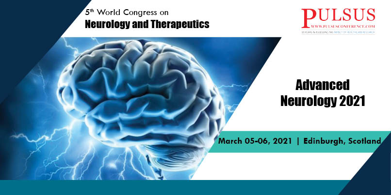 4th World Congress on Neurology and Therapeutics,Athens,Austria