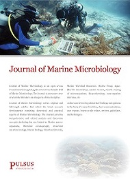 Journal of Marine Microbiology