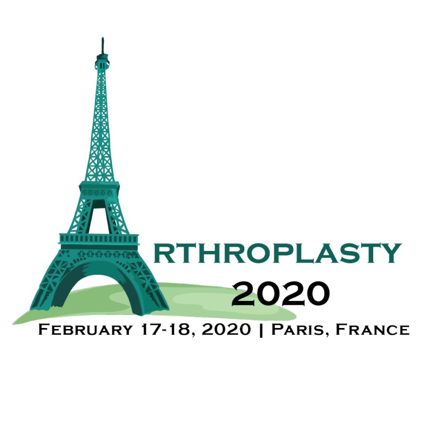 Arthroplasty Conferences | Orthopedics Conferences | Rome | Italy
