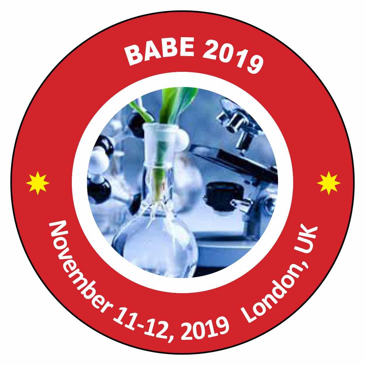 BABE Conference | Bioavailability Congress | Pharma