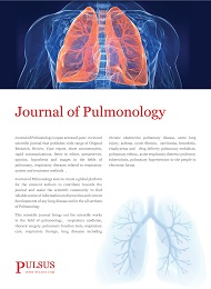 Journal of Pulmonology