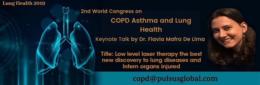 Lung Health Conferences | COPD Conferences | Asthma