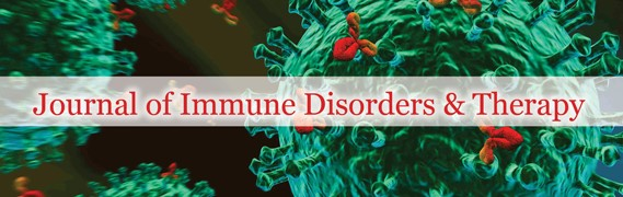The Journal of Immune Disorders & Therapy