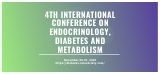 4th International Conference on Endocrinology, Diabetes and Metabolism , Prague,Czech Republic