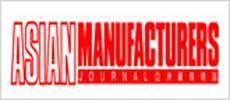 Asian Manufacturers Journals