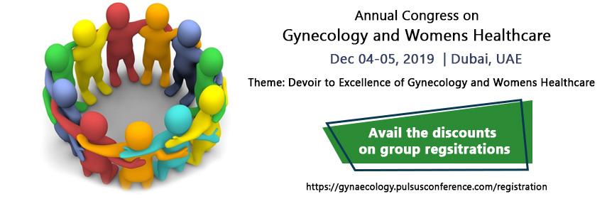 Gynecology Conferences | Gynecology Conferences 2019