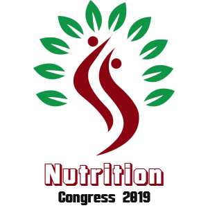 Nutrition Congress 2019, Top and best Healthcare and Nutrition
