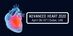 5thInternational Heart Conference , Dubai,UAE