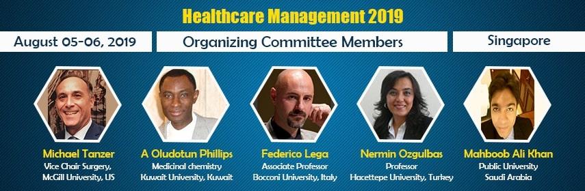 Top Healthcare Conferences | Best Healthcare Conferences | Hospital
