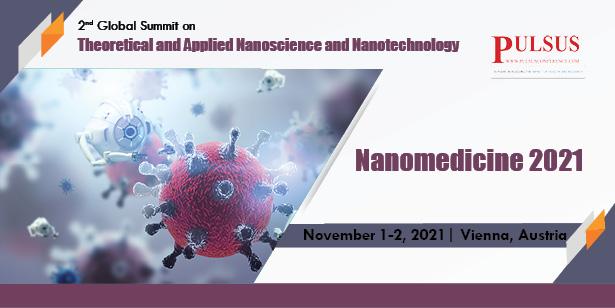 3rd International webinar on Theoretical and Applied Nanoscience and Nanotechnology , London,UK