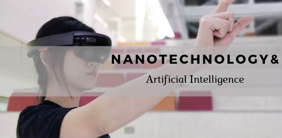 International Conference on Nanotechnology and Artificial Intelligence , Rome,Italy