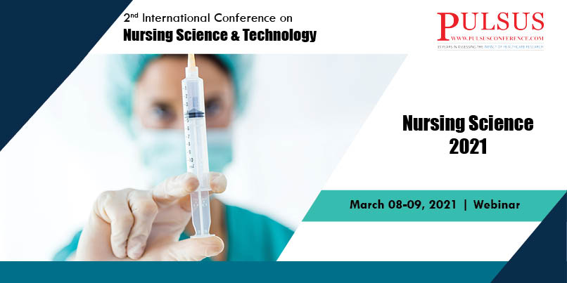 2nd International Conference on Nursing Science & Technology , Paris,France