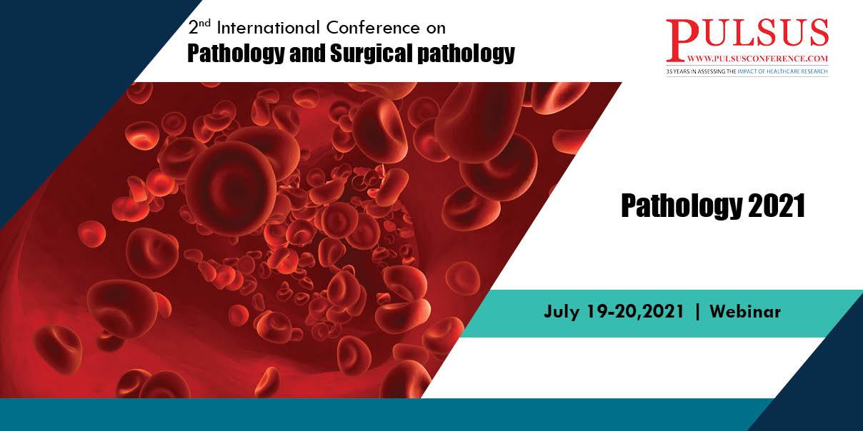 2nd International Conference on Pathology and Surgical pathology [Webinar] , Dubai,Ireland