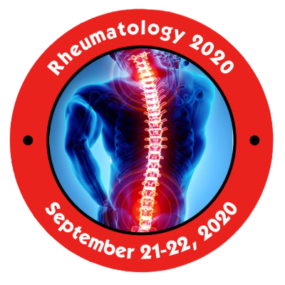 14th International Conference on Rheumatology and Arthroplasty , London,UK
