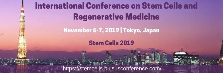 Stemcells 2019 | Pulsus Conferences, Upcoming Stemcells 2019