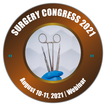 Medical Summit and Expo on Surgery and Anesthesia , London,UK