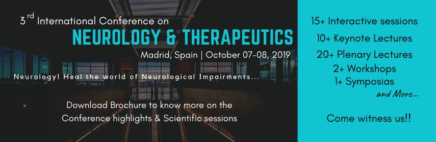 Neurology conferences | Neuro congress | Neurotherapeutic