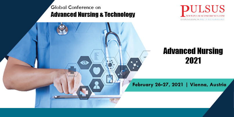 Global Conference on Advanced Nursing & Technology ,Vienna,Indonesia