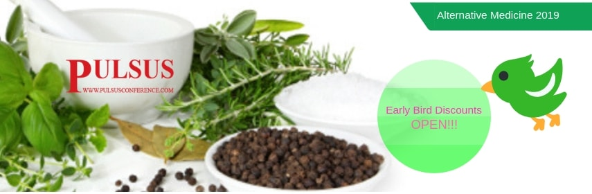 10th International Conference on Herbals, Alternative & Traditional Medicine , Dubai,UAE