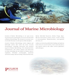 Journal of Marine Microbiology