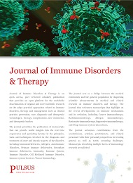 Journal of Immune Disorder and Therapy