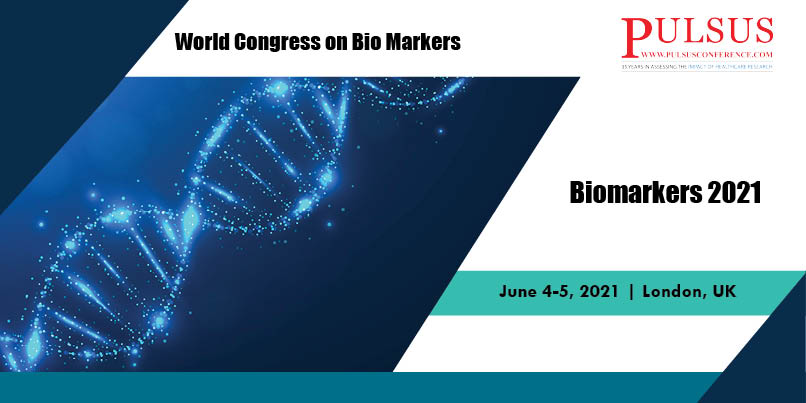 World Congress on Bio Markers , London,UK