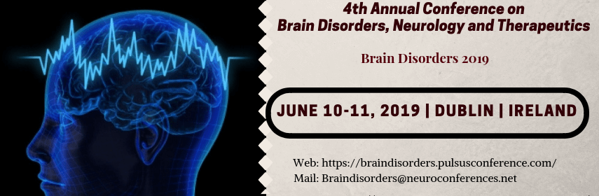 Brain Disorders Conferences Neurology Conferences Neuroscience