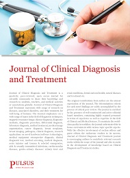 Journal of Clinical diagnosis & Treatments