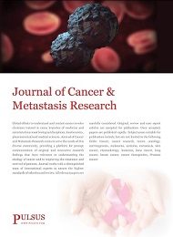 Journal of Cancer and Metastasis Research