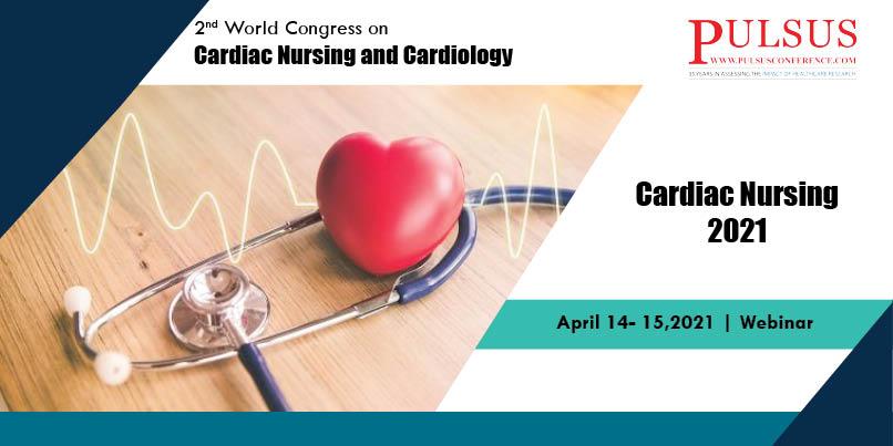 2nd World Congress on Cardiac Nursing and Cardiology ,Frankfurt,France