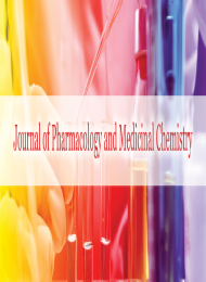 Journal of Pharmacology and Medicinal Chemistry