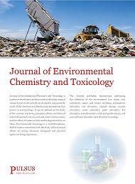 Journal of Environmental Chemistry and Toxicology