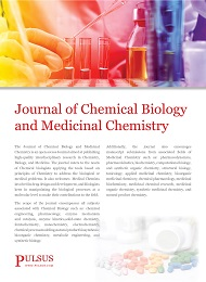 Journal of Chemical Biology and Medicinal Chemistr