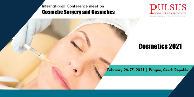 International Conference meet on Cosmetic Surgery and Cosmetics ,Prague,Czech Republic