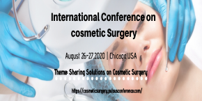 International Conference on Cosmetic Surgery,Chicago,USA