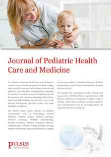 The Journal of Pediatric Health Care and Medicine
