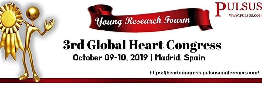 Heart Congress 2019 | Cardiology Conferences | Heart