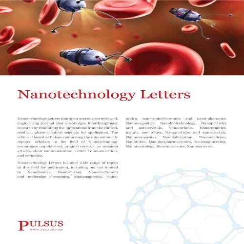 Nanotechnology Letters
